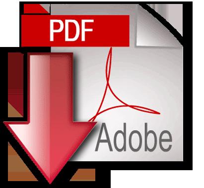 Program in PDF